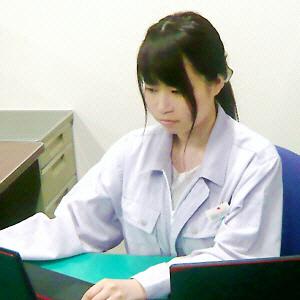社員紹介 システム部 2012年入社